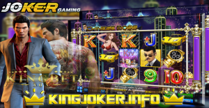 Update! Main Game Slot Online Joker Gaming Hanya Di Sini