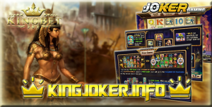 Review Slot Online Joker Egypt Queen Lagi Banyak Di Mainkan!